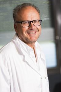Docteur Antoine Mensier Centre PMA Nantes