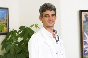 Docteur Hugo MARTIGNY du centre PMAtlantique